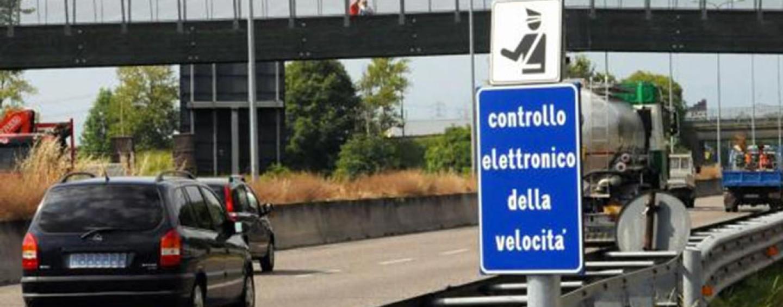 Troppi incidenti in Campania, arrivano i nuovi autovelox in autostrada