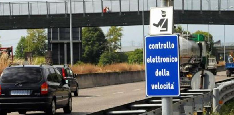 Sicurezza sulle strade – Tutor e Autovelox, ecco la mappa ad Avellino