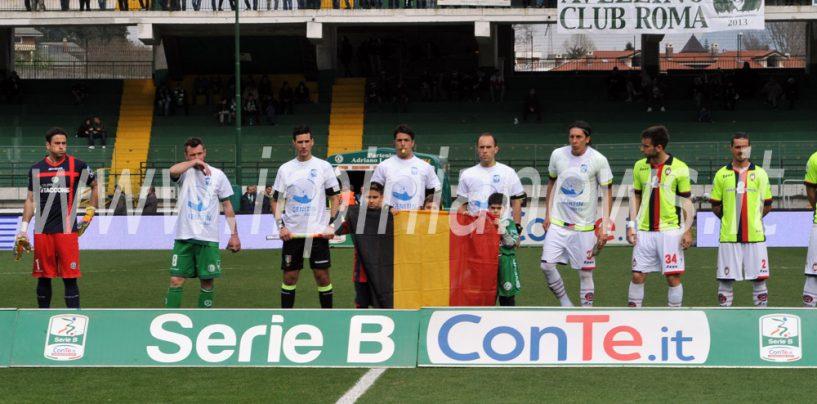Avellino Calcio – Fischia di nuovo Manganiello contro il Perugia