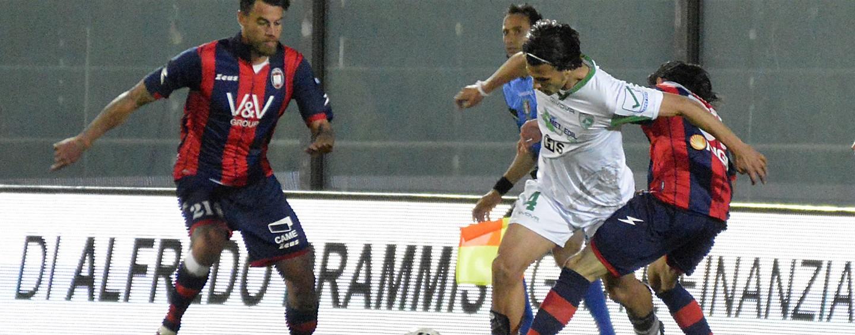 FOTO/ Avellino Calcio – Il pagellone dei lupi: si salvano in pochi nel disastro
