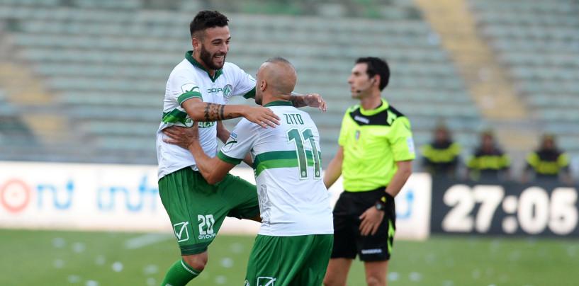Avellino Calcio – Mercato, non solo Trotta in uscita: partenze illustri in vista
