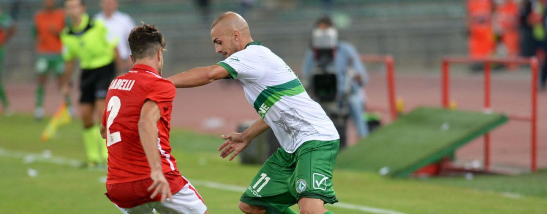 Avellino Calcio – Il mercato in uscita: derby tutto pugliese per Zito