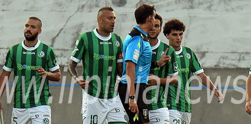 Avellino Calcio – Fischia Ros: Toscano fa gli scongiuri