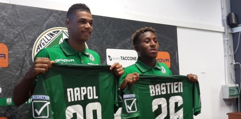Avellino Calcio – Ecco il last minute: ufficiale l'acquisto di una punta dell'Atalanta