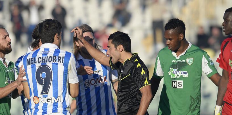 Avellino Calcio – A Novara dirige l'arbitro della salvezza