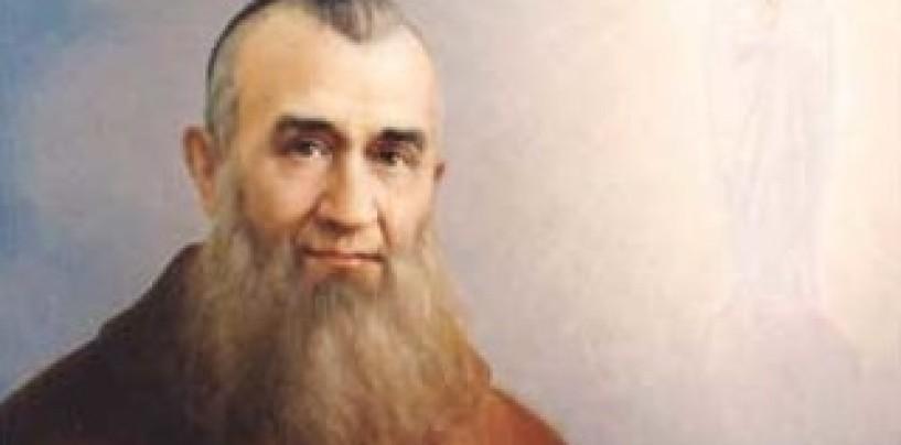 Pietradefusi, il prof. AntonioCorbo sulla glorificazione di Padre Ludovico Acernese