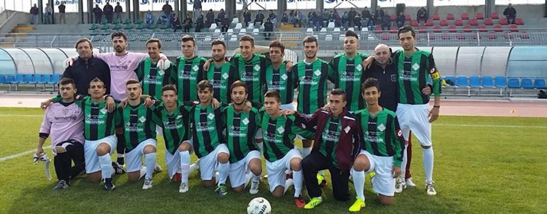 Promozione – San Martino: non basta Perone, la Bisaccese fa 2-1