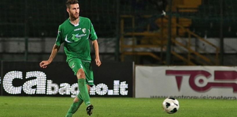 Calcio Avellino, Chiosa e Bittante convocati nella B Italia di Piscedda