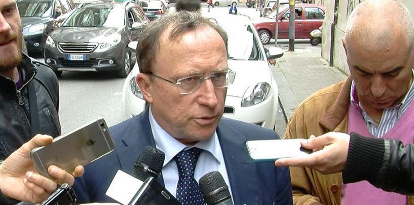Bonavitacola rassicura De Stefano: i finanziamenti arriveranno
