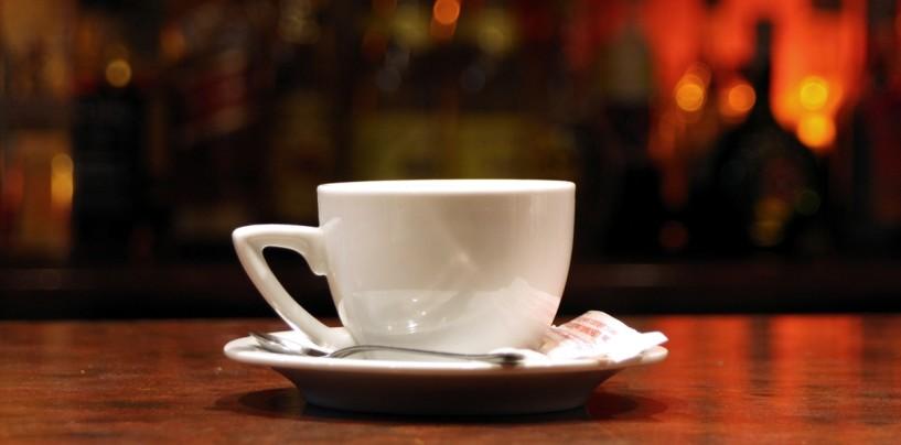 Il caffè non è cancerogeno, lo dice l'OMS