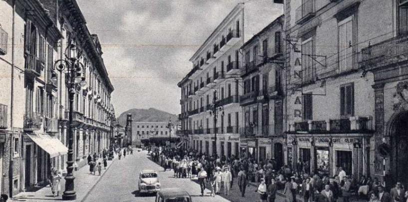Dal Bar Lanzara al Margherita, quando ad Avellino la storia si faceva nei Caffè