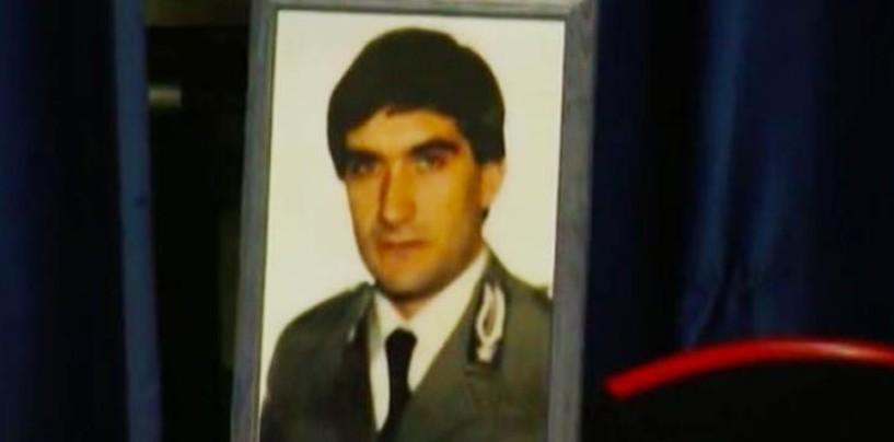 """Ventitré anni dall'omicidio di Pasquale Campanello: """"Pagò con la vita il senso del dovere"""""""