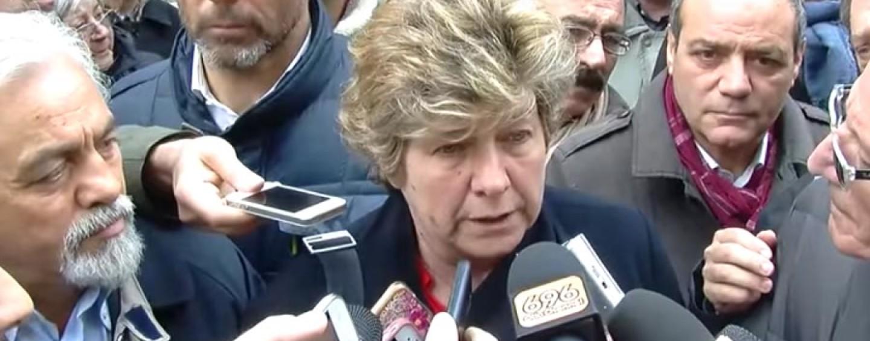 "Terremoto Cgil, Camusso: ""Segreteria in Campania sarà commissariata"""