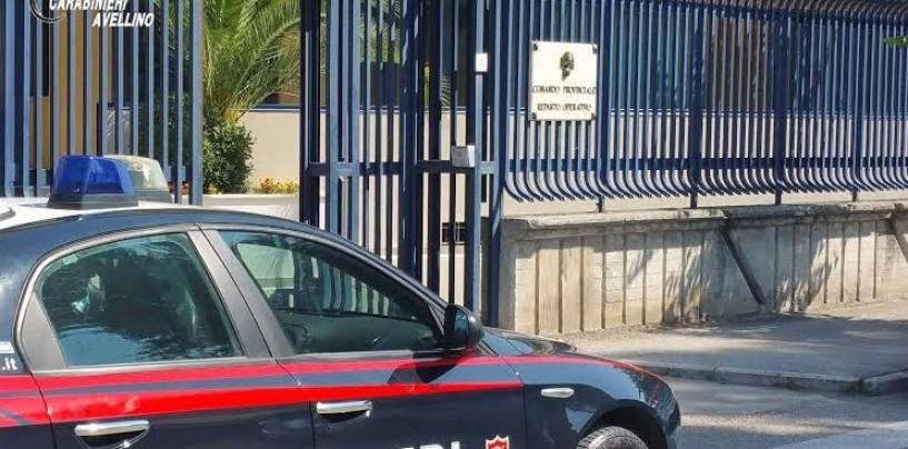 Vallo Lauro, muffe e cibi non tracciati: chiusi una pasticceria e un supermercato
