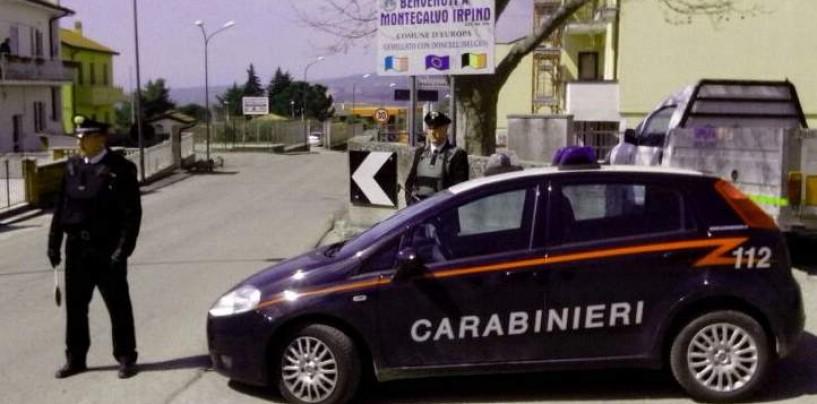 Truffa da 2.500 euro, nel mirino un 90enne di Montecalvo Irpino