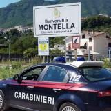 Montella, pedone travolto da un'auto: finisce in ospedale