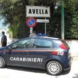 Alla guida di un'auto sottoposta a sequestro e senza patente: nei guai un 30enne di Avella