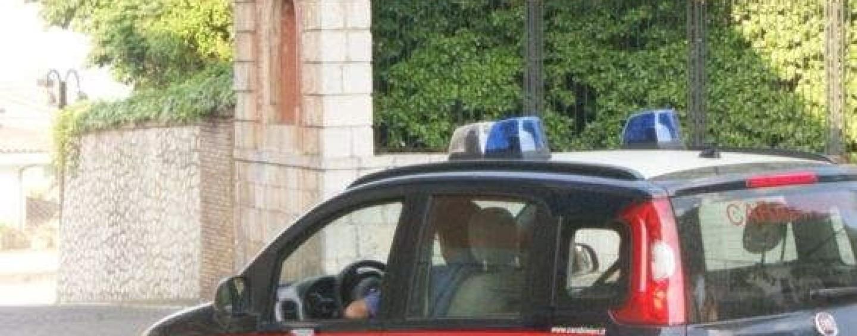 Frigento, 40enne arrestato in esecuzione di provvedimento per evasione
