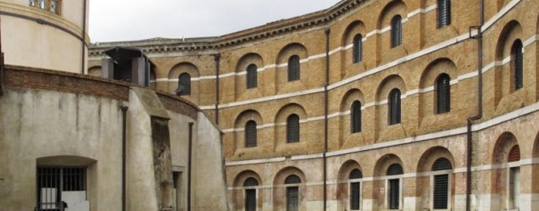 Giornate Europee del Patrimonio: appuntamento all'ex Carcere Borbonico