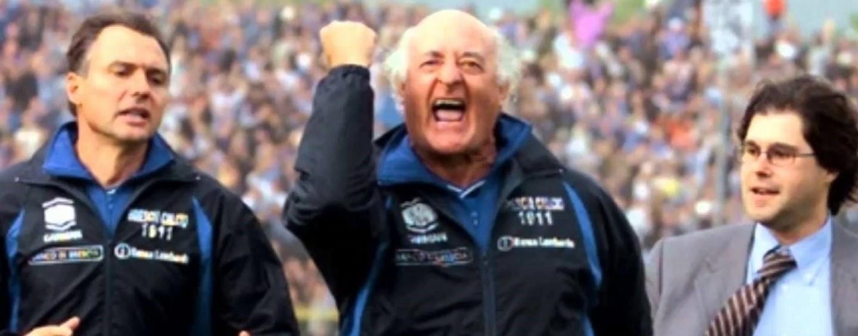 E' un Avellino da Serie A ? Carletto Mazzone a tutto campo.
