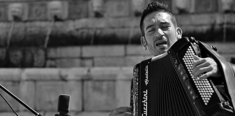 """A Cesinali arriva """"Irpinia Art Fest"""", il palco collettivo di Carmine Ioanna per la promozione dei giovani musicisti"""