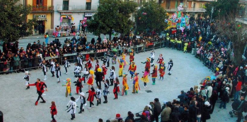 """Carnevale, Montoro Democratica: """"Un flop da 65.000 euro"""""""