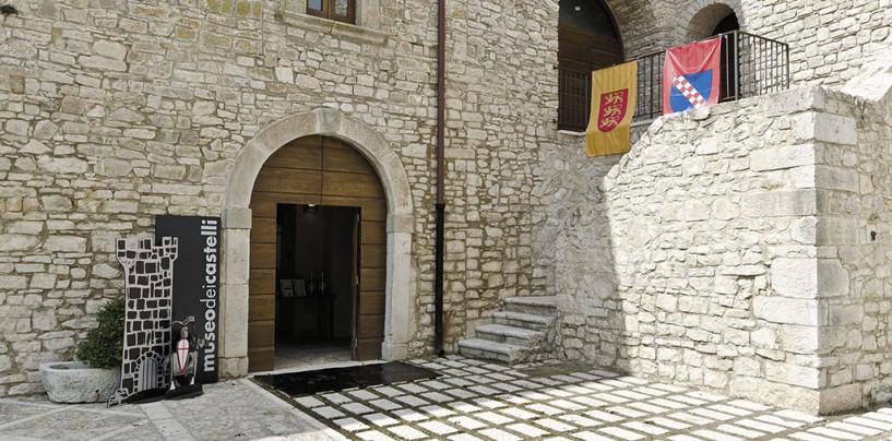 Estate in Irpinia, proseguono le aperture straordinarie del Museo dei Castelli di Casalbore