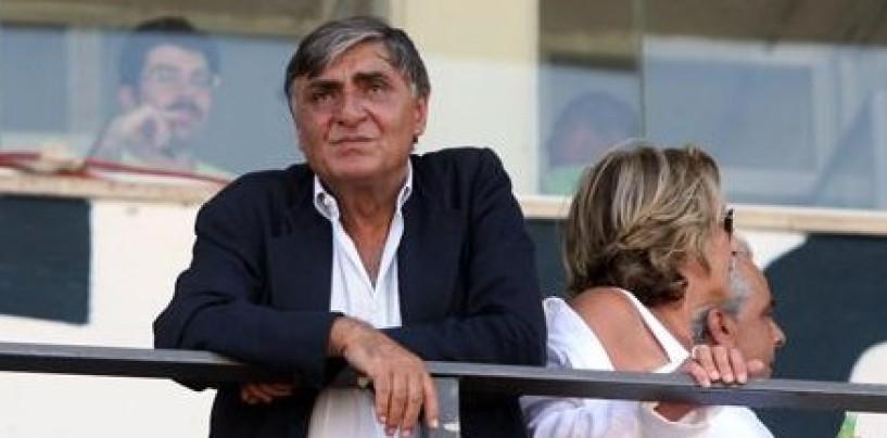 Compravendita Avellino Calcio, prosegue la battaglia in tribunale tra Aliberti e Casillo