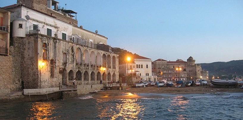 Tutti al mare in Cilento: ci sono le spiagge più belle d'Italia