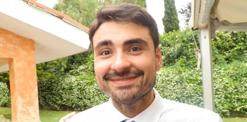 Domani la salma di Carmine tornerà a Montella