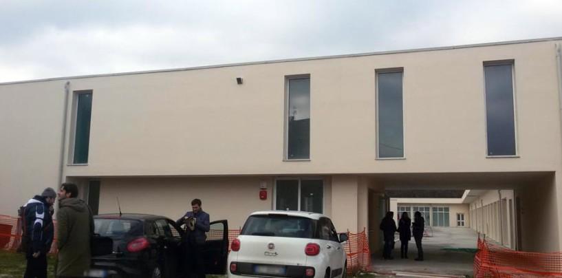 Centro Autismo, anche Confcooperative alla manifestazione per l'ultimazione dell'opera