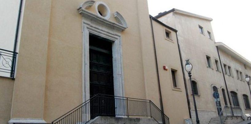 """""""L'Irpinia è la scintilla"""", l'iniziativa ad Avellino con il giurista Alberto Lucarelli"""