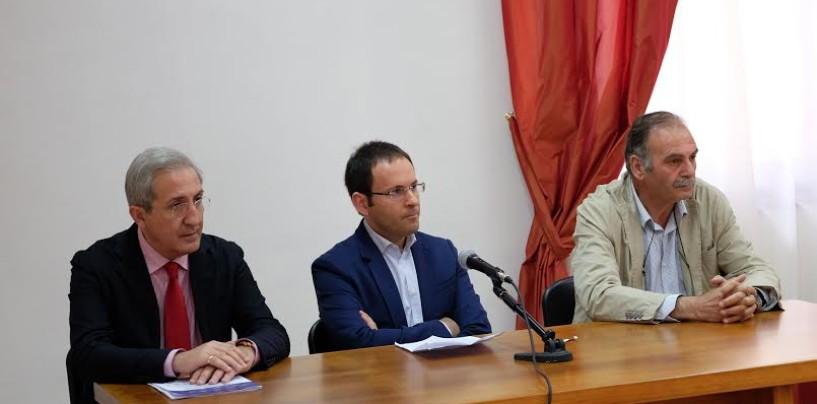 """Conservatorio: al Cimarosa presentato """"Il cimento dell'armonia e dell'invenzione"""""""