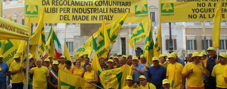 "Covid, Coldiretti Campania: ""Tavoli esterni salvano 700 agriturismi"""