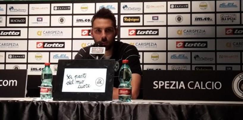 """SALA STAMPA/ Orgoglio Comi: """"Questo gruppo vuole la Serie A"""""""