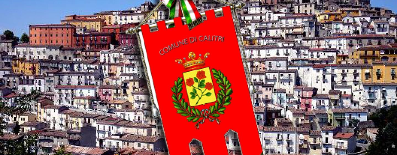 Comunali Calitri, comizio elettorale per Canio De Rosa