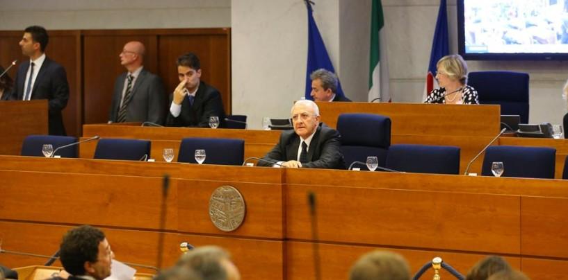 """Medicina di genere, Lomazzo: """"Inviato al presidente De Luca il documento condiviso durante il tavolo tecnico"""""""