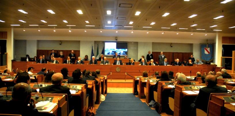 SPECIALE/ Regionali 2015, tutte le 22 liste e i partiti in Campania