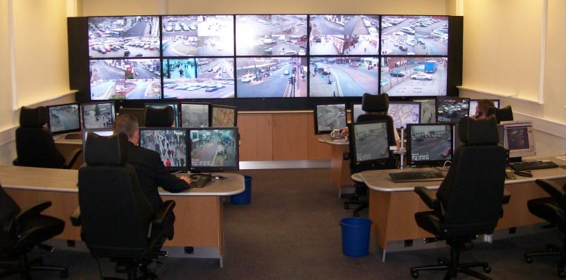 Avellino, in città entra in funzione la Control Room