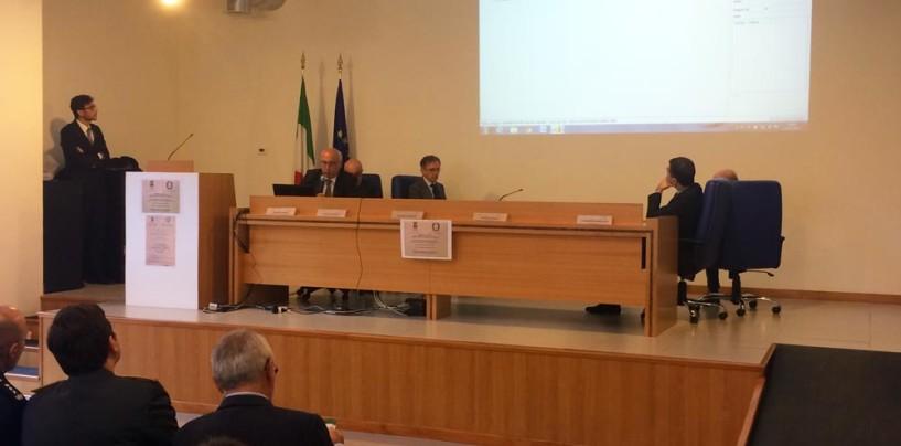"""Avellino, in Procura arriva il fascicolo digitale. Cantelmo: """"Più efficienza e speditezza per il Tribunale"""""""