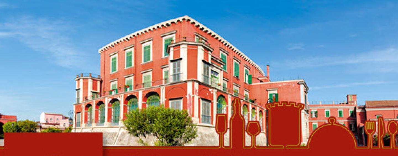 Alla Corte del Gusto una giornata dedicata all'Irpinia e ai suoi vini. Protagonista anche la Tarantella Montemaranese