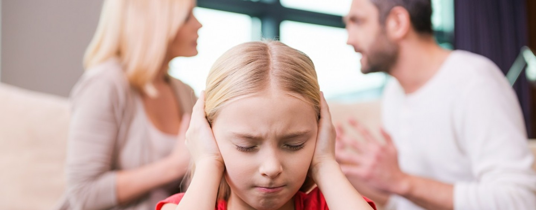 Matrimoni in crisi: salvare la serenità dei figli.