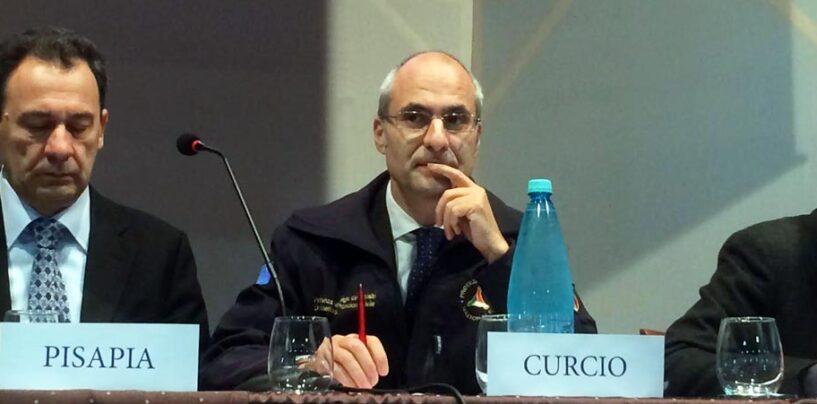 Governo, sostituito Angelo Borrelli: Draghi nomina Curcio capo della Protezione Civile
