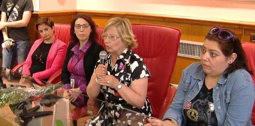 Rosetta D'Amelio eletta  vice coordinatrice della Conferenza dei presidenti Consigli Regionali