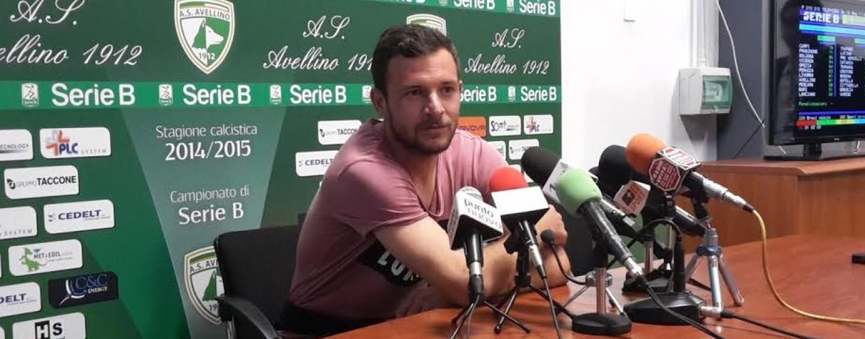 "SALA STAMPA/ Gioia D'Angelo: ""Traguardo raggiunto, ora le rivali ci temono"""