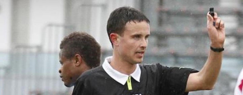 Avellino Calcio – Un esordiente per il Novara: al Partenio-Lombardi fischia Martinelli