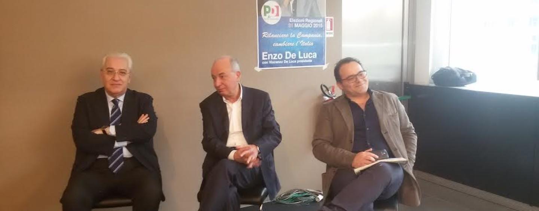 """Regionali – De Luca: """"La politica si può rigenerare e recuperare credibilità"""""""