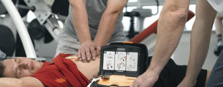 """""""Un registro dei defibrillatori in Irpinia"""", la sfida riparte dal """"118"""" di Ariano"""
