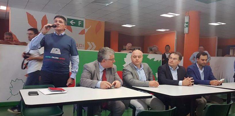 Ex Irisbus, è scontro tra proprietà e sindacato: parti sociali diserteranno vertice con Del Rosso a Flumeri