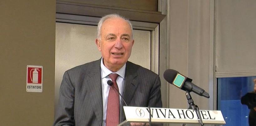 Pd, Enzo De Luca commenta la nomina di Aldo Cennamo a Commissario dei dem irpini